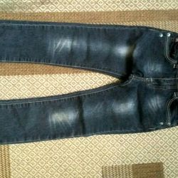 Jeans for women 116