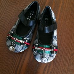 Children's shoes Gucci