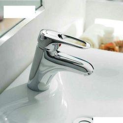 Frap F1004 bir lavabo için mikser