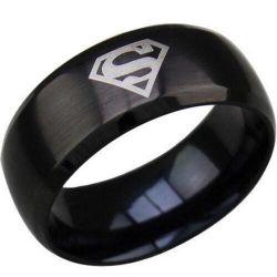 Superman rings