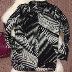 Women's clothing dress blouse