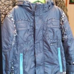 Jacket (jacket) demi-season p 122-128