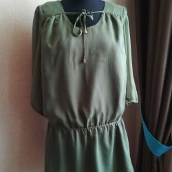 Tunik, elbiseler 48-50