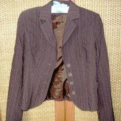 Jacket r. 42-44