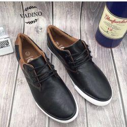 Παπούτσια πάνινα παπούτσια