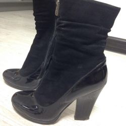 Half boots fall / spring 40 r