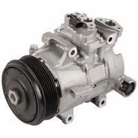 Air conditioning compressor Subaru Forester 73111SA010