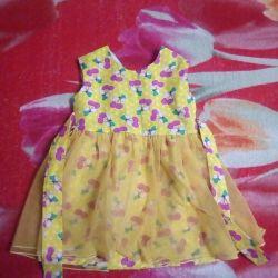 Rochie de copil