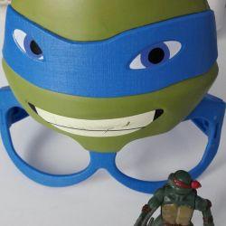 Tortoise Points Nida