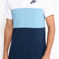 Νέο NIKE XL 50-52 πρωτότυπο μπλουζάκι τέννις