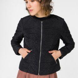Куртка стеганная HF новая