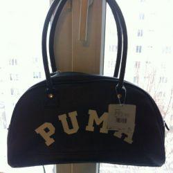 New puma bag