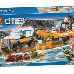 Lego City Designers