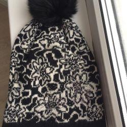 Pălărie de iarnă