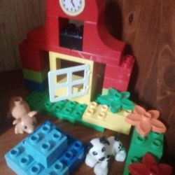 Κούφια Lego