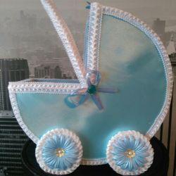 Wedding Stroller