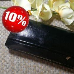 SATILIK -% 10 Bayan debriyaj çanta