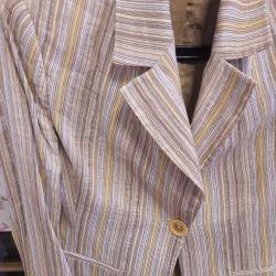 Jachetă de vară (Turcia)