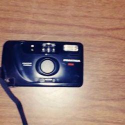 I sell the camera Praktica 350A