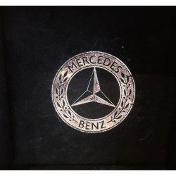 Watch Mercedes NEW !!!