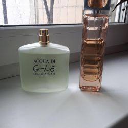 BOSS ORANGE от HUGO BOSS 75ml оригинал