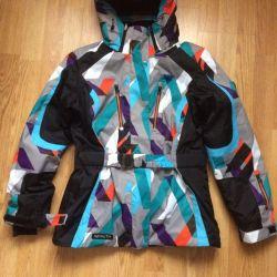 New jacket 48r
