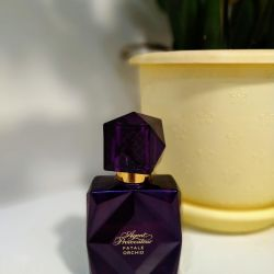 In stock! Agent Provokateur Fatale Orchid