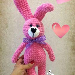 Bunny plush 35 cm