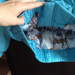 Женская куртка 46-48 размер