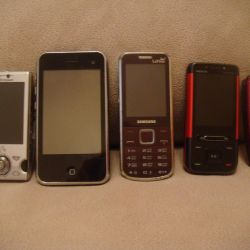 phones for spare parts