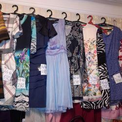 Φόρεμα 44-46-48 βράδυ κομψό