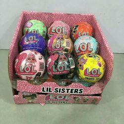 Κούκλες lol αδελφές νέα