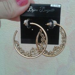 Σκουλαρίκια κοσμήματα