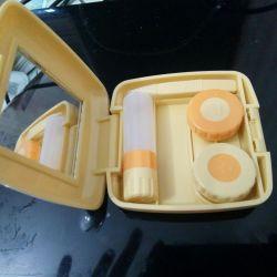 Lens Travel Kit
