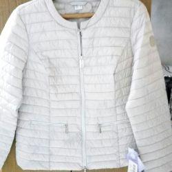 Jacket new HAPPY GOOSE