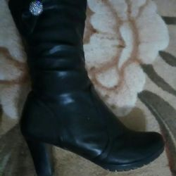 Boots 41 p.