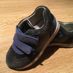 Bebek Go Sneakers