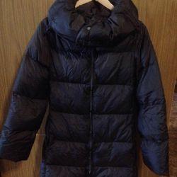 Down jacket sisley