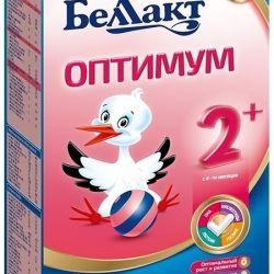 Τύπος γάλακτος Bellakt 2.