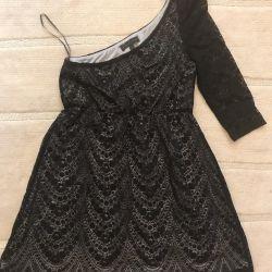 Новое Вечерне-романтичное платье
