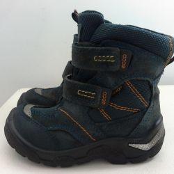 Boots companie ecco gore tec 25 de dimensiuni