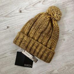 Yeni şapka Baon