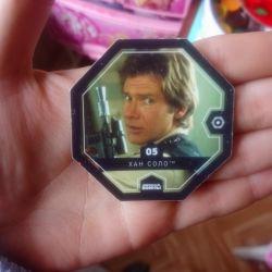Star Warrior Chip