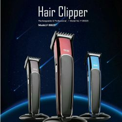New Cordless hair clipper dsp f-90029
