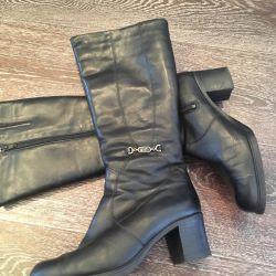 Χειμερινές μπότες janita 40r