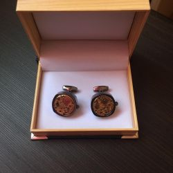 kol düğmeleri