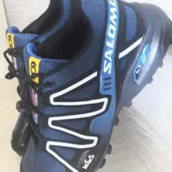 Salomon Speedcross 3 Trainers