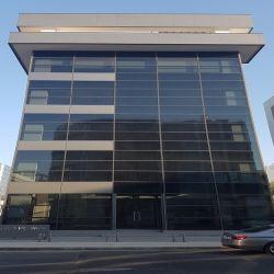 Коммерческое здание (Roussos Hermes), Лимассол