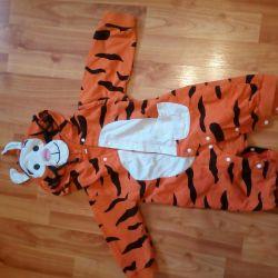 Vücut tigrulya
