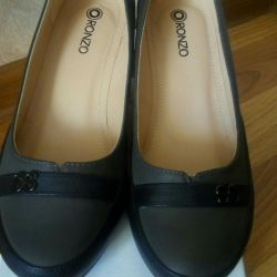 Shoes new 37size.